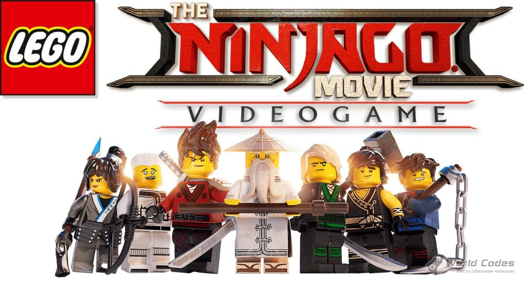 LEGO Ninjago Movie – Video Game